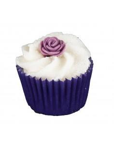 Mini Cupcake Rose Vintage