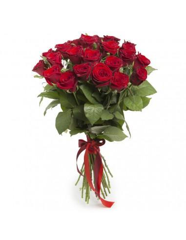 Bouquet de 10 roses