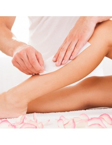 Epilation jambes complètes